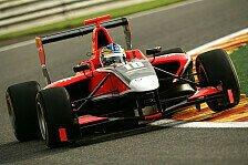 GP2 - Absage an Auto GP: Quaife-Hobbs peilt GP2-Cockpit an