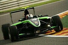 GP3 - Die ersten Punkte als Ziel: Status zuk�nftig mit Stockinger