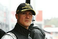 Formel 1 - Mercedes muss sich sch�men: Marc Surer