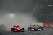 GP2 - Einfach pures Racing: 2012 kein KERS oder DRS
