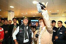 Formel 1 - Bilderserie: Die Lehren des 12. WM-Laufs