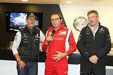 Formel 1 - FOTA-Ressourcen-Gespr�ch in Korea: Ferrari will RRA-Missstimmung bek�mpfen