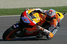 MotoGP - Qualifazit der Top-3