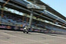 Moto2 - Reifenprobleme vereiteln Erfolg von L�thi: L�thi nur auf Platz 17