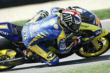 MotoGP - Langfristig bei Tech 3: Smith hat MotoGP-Deal f�r 2013