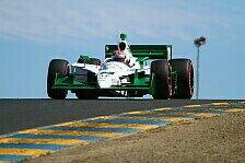 IndyCar - Test in Palm Beach & Sebring: Lotus: Erfolgreicher Shakedown mit HVM