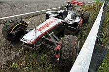 Formel 1 - Fehler von Hamilton: Marc Surer