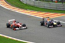 Formel 1 - Weitere R�ckendeckung f�r den WM-Dritten: Auch Coulthard glaubt an Webber