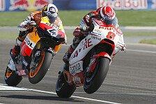 MotoGP - Keine Steigerung: R�ckblick: Hector Barbera