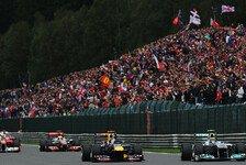 Formel 1 - Ticket-Wirrwarr soll schnell gel�st werden: Spa: Veranstalter hilft geprellten Fans
