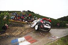 Mehr Rallyes - Ab durch die Pr�rie: Video - Highlights: Rallye Bad Schmiedeberg