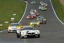 Mehr Motorsport - Anspruch: Titel & Siege: Jens Marquardt