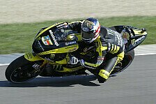 MotoGP - Herausforderung Yamaha-CRT-Team: Edwards 2012 bei NGM Forward Racing