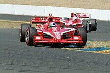 IndyCar - Polesitter Scott Dixon l�sst Gegnern keine Chance: Dixon holt Start-Ziel-Sieg in Motegi