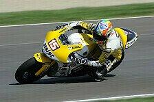 Moto2 - Der Australien-Spezialist: R�ckblick: Alex de Angelis