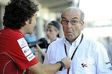 MotoGP - Honda, Yamaha und Ducati noch unsicher: Ezpeleta fordert schnelle Entscheidung