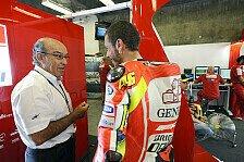 MotoGP - Mentale Komponente als Schl�ssel zum Erfolg: Dorna-Boss Ezpeleta: Rossi kann immer noch siegen