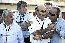 MotoGP - Gro�e Erwartungen f�r die Zukunft: Ezpeleta bezeichnet CRTs als gro�en Erfolg
