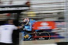 MotoGP - Von Anfang an vorne dabei: Bautista erwartet gutes Aragon-Wochenende