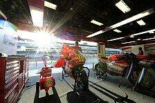 MotoGP - Ducati w�re dagegen: Standard-ECU k�nnte Drehzahllimit weichen