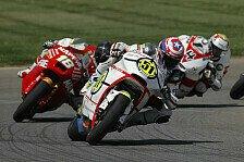 Moto2 - Bilder: Indianapolis GP - 11. Lauf