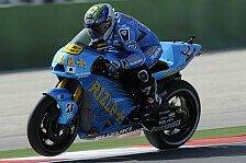 MotoGP - Nur auf weichem Reifen: Bautista hatte noch viel vor