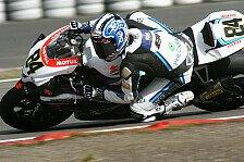 Superbike - Herausfordernde Piste: Fabrizio: Imola ist gro�artig