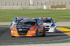 WTCC - Deutschland-Rennen offen: Rennkalender und neue Punktevergabe