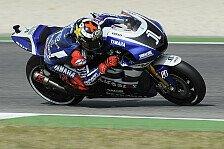 MotoGP - Die Stimmen aus Reihe eins
