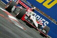 IndyCar - Gro�e Ziele f�r 2012: Dale Coyne Racing mit Honda-Power