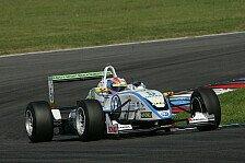 Formel 3 Cup - Der Vorsprung schrumpft: Stanaway holt achte Saisonpole