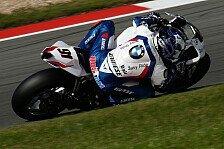 Superbike - Das Potenzial gezeigt: BMW hat N�rburgring Hoffnung gemacht