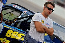 NASCAR - Der Busch-Nachfolger ist da: AJ Allmendinger unterschreibt bei Penske