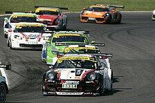 ADAC GT Masters - 44 Supersportwagen von 13 Marken: Rekordfeld zum Saisonauftakt
