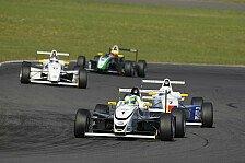 ADAC Formel Masters - Berufung gegen Ausschluss eingelegt: Farnbacher siegt unter Vorbehalt