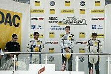 ADAC Formel Masters - Lausitzring