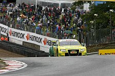 DTM - Highlight im Rennkalender: DTM bis mindestens 2014 in Brands Hatch