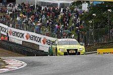 DTM - Highlight im Rennkalender: DTM bis mindestens 2014 in Brands Hatch