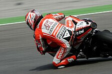 MotoGP - L�nger am Limit: Preziosi will mehr Konstanz