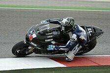 MotoGP - Werksfahrer k�nnen bereits ab November los legen: FIM best�tigt Lockerung der Testregeln