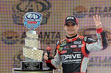 NASCAR - AdvoCare 500