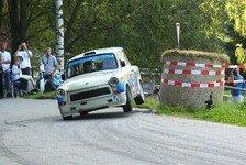 Mehr Rallyes - 8. ADMV-Rallye Grünhain