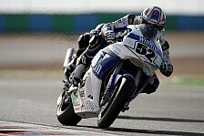 Superbike - James Toseland- Eine Karriere