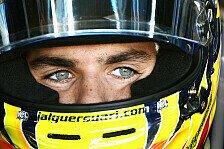 Formel 1 - Mit 21 sicher nicht am Ende: Alguersuari: F1-Karriere noch nicht vorbei