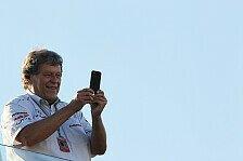 Formel 1 - Offenes Rennen: Wer wird Haugs Nachfolger?