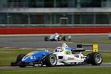 F3 Euro Series - Sieg durch Wittmann: VW mit drei Podestpl�tzen in Silverstone