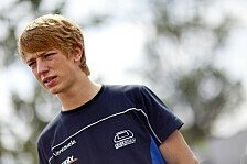 GP2 - Etappenziel erreicht: Johnny Cecotto Jr. f�hrt 2012 f�r Addax in der GP2