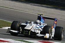 Formel 1 - Vorfreude auf beiden Seiten: Van der Garde dritter Caterham-Pilot