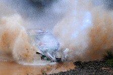 WRC - WM-Showdown Down Under: Vorschau Rallye Australien