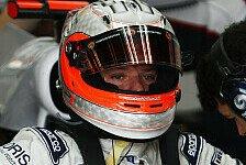 Formel 1 - Probleme mit dem DRS: Williams: Trotz komprimierter Zeit effektiv